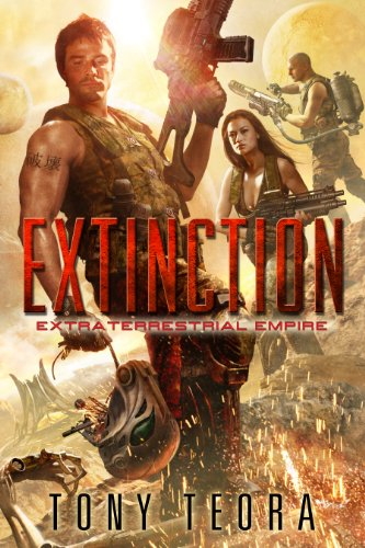 Extinction : Extraterrestrial Empire