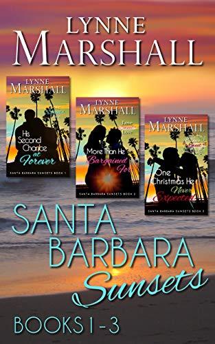 Santa Barbara Sunsets Anthology