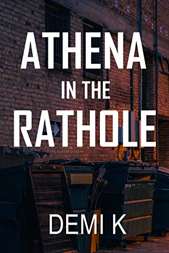 Athena in The Rathole