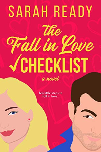 The Fall in Love Checklist: A Novel