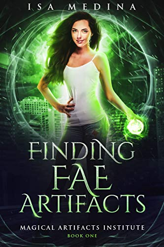 Finding Fae Artifacts