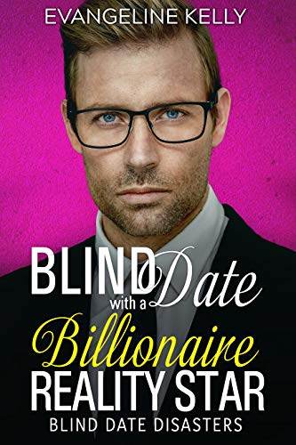 Blind Date with a Billionaire Reality Star