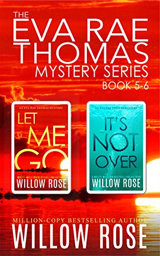 The Eva Rae Thomas Mystery Series: Book 5-6