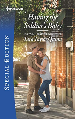 Having The Soldier's Baby