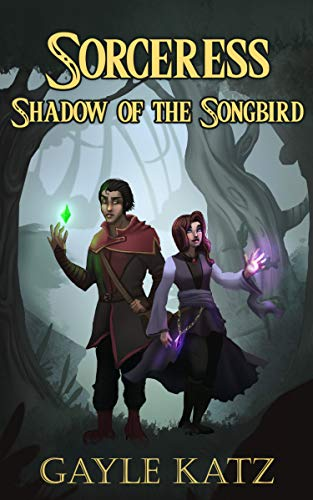 Sorceress: Shadow of the Songbird