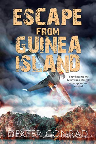 Escape From Guinea Island