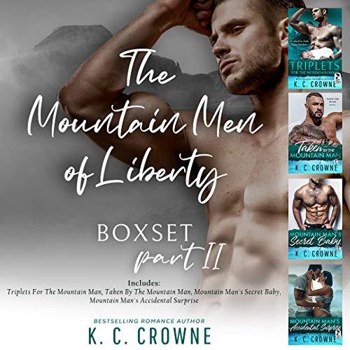 Mountain Men of Liberty Series
