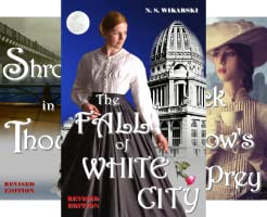 Gilded Age Chicago Mysteries