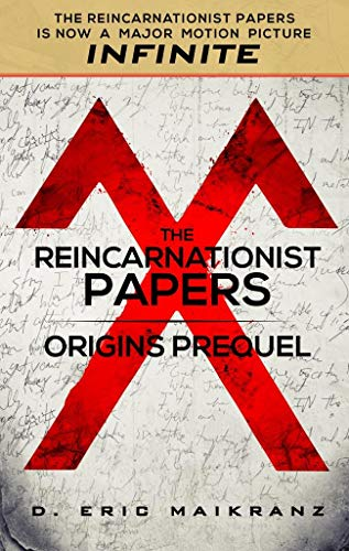 The Reincarnationist Papers – Origins Prequel