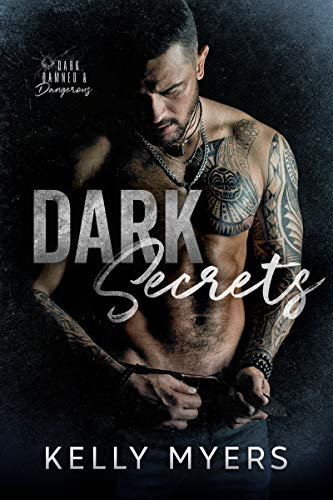 Dark Secrets (Platinum Security Book 4)