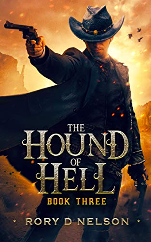 The Hound of Hell (Book 3)