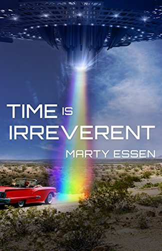 Time Is Irreverent