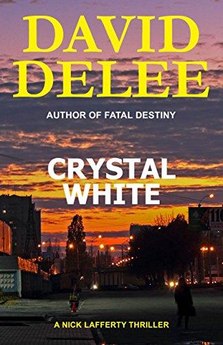 Crystal White