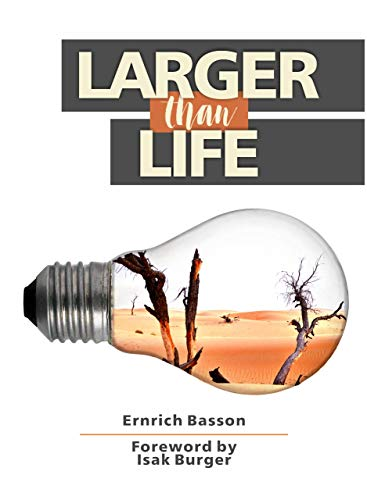 Larger than Life: Principles of Transformation