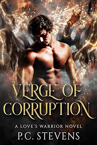 Verge of Corruption: A Dark, Steamy Paranormal Romance