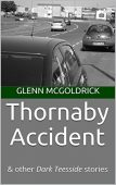 Thornaby Accident Glenn McGoldrick