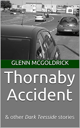 Thornaby Accident