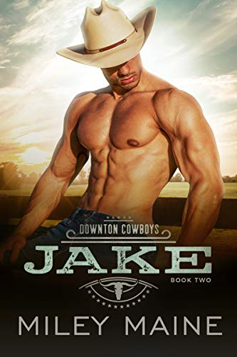 Jake (Downton Cowboys Book 2)