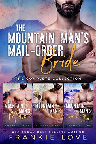 The Mountain Man's Mail-Order Bride