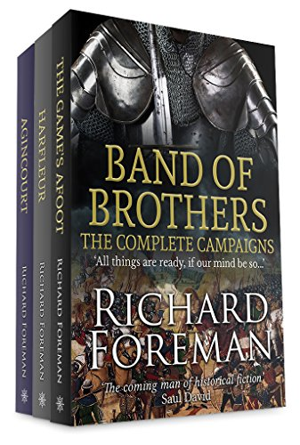 Band of Brothers: The Complete Campaigns