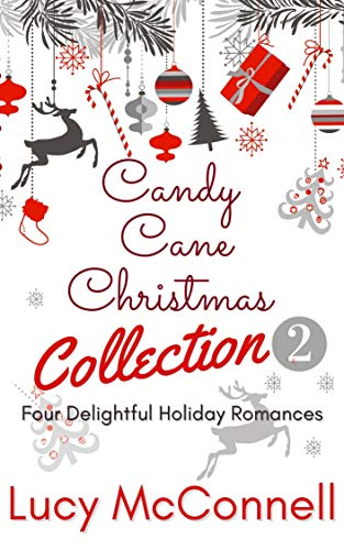 Candy Cane Christmas Collection 2