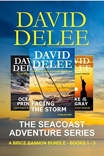 The Seacoast Adventure Series
