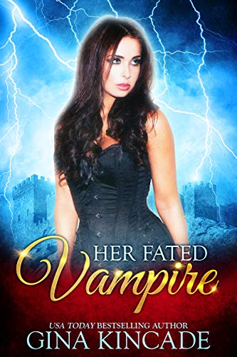 Her Fated Vampire