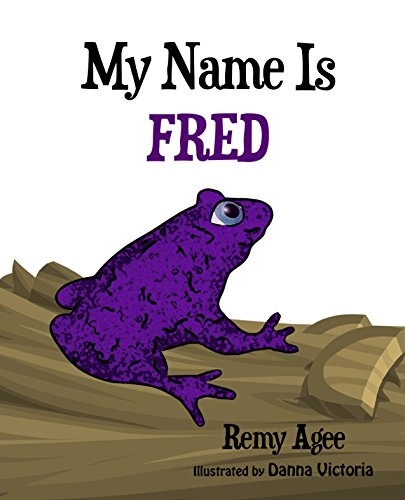 My Name is FRED