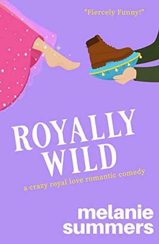 Royally Wild