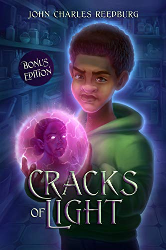 Cracks Of Light