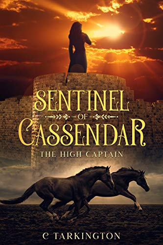 The Sentinel of Cassendar Book One: The High Captain