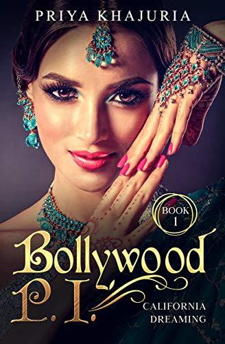 Bollywood P.I. California Dreaming