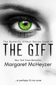 Gift Butterfly Effect (Book Margaret McHeyzer