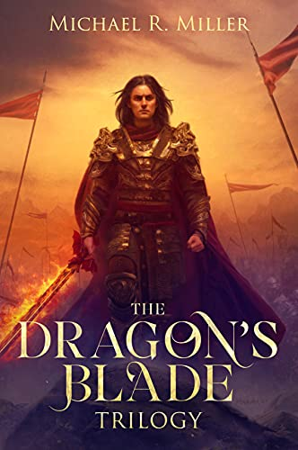 The Dragon's Blade Trilogy