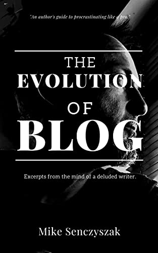 The Evolution of Blog