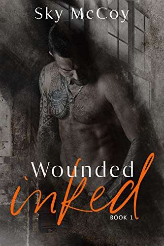 wounded Inked