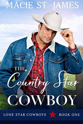 The Country Star Cowboy