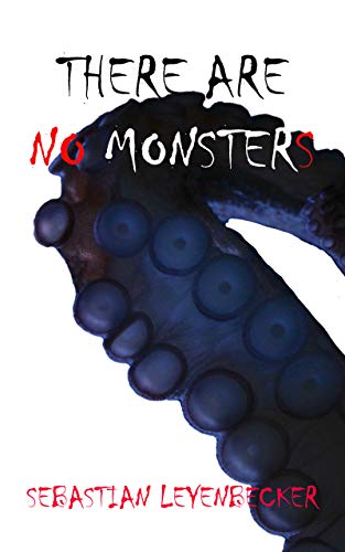 THERE ARE NO MONSTERS: The Nocturne Society I