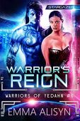 Warrior's Reign Emma Alisyn