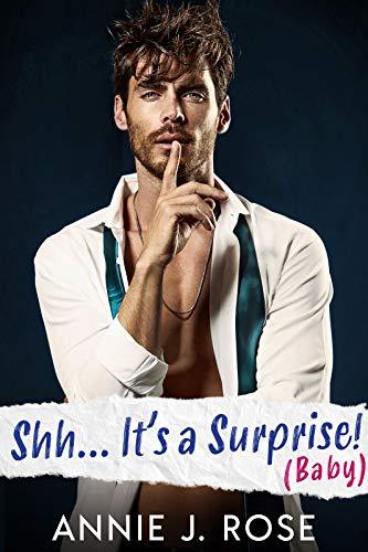 Shh... It's a Surprise! (Baby)