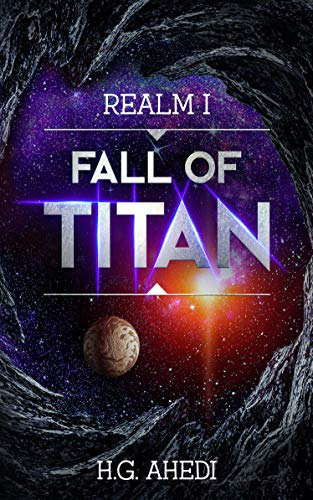 Fall of Titan