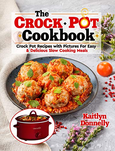 The CROCKPOT Cookbook