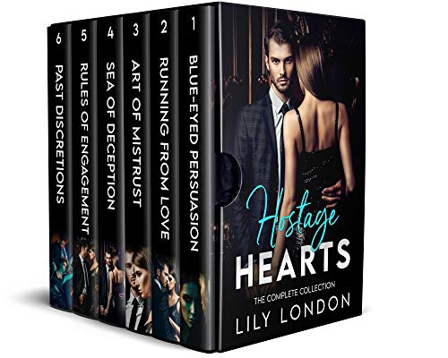 Hostage Hearts Complete Series