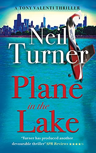 Plane in the Lake