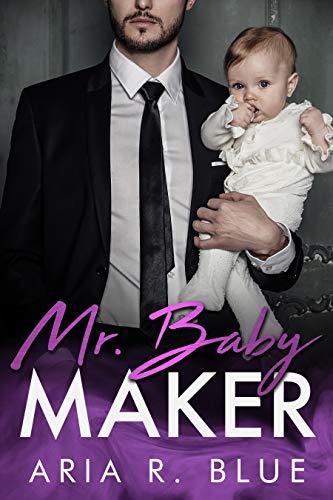 Mr. Baby Maker: A Secret Baby Romance