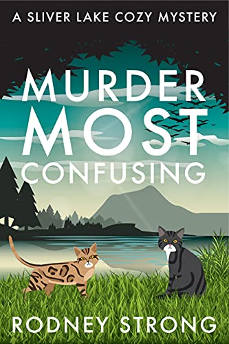 Murder Most Confusing