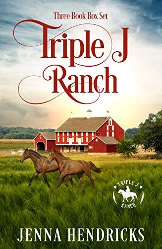 Triple J Ranch Boxed Set #1