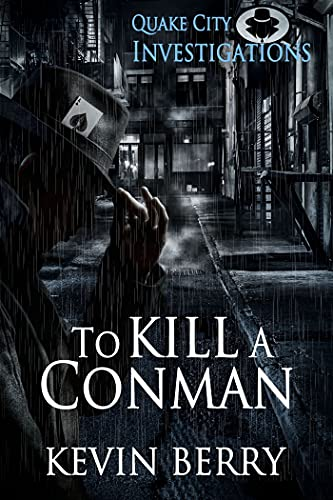 To Kill A Conman