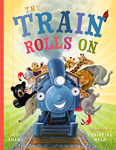 The Train Rolls On