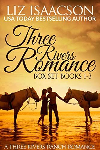 Three Rivers Ranch Boxed Set
